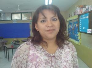 Carolina Sigüenza